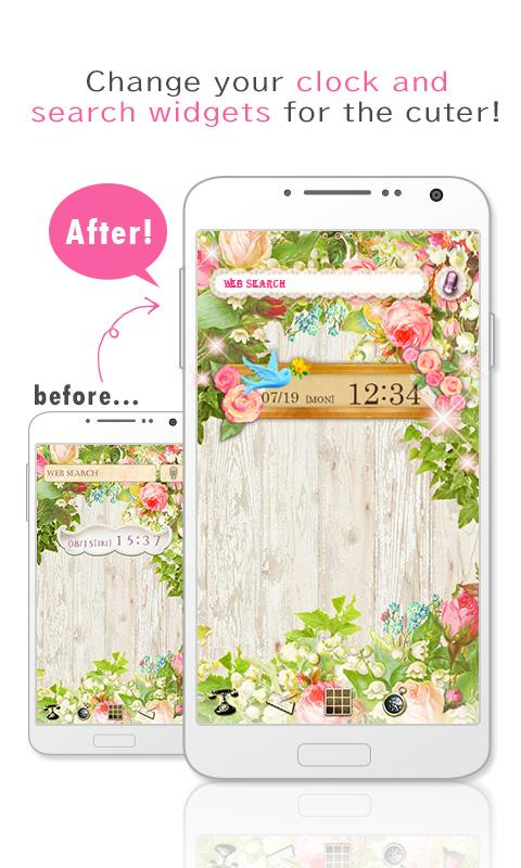 Pink Wallpapers, Themes & Backgrounds Pro - Girly Cute