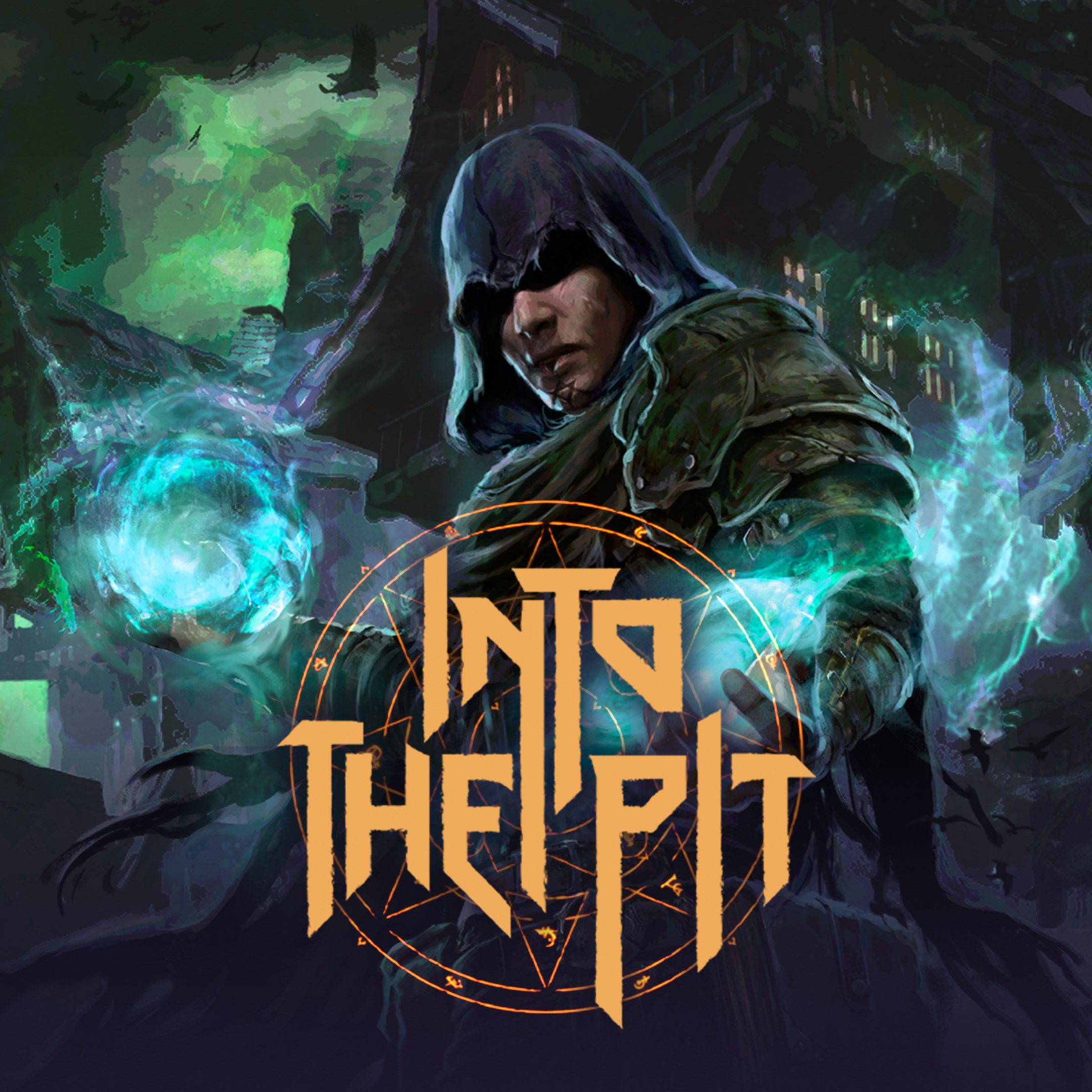 Image for Into the Pit