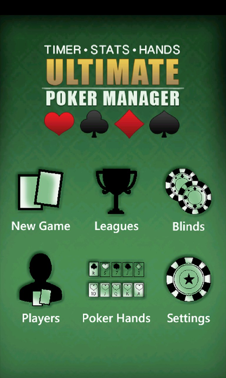 Ultimate Poker Regeln