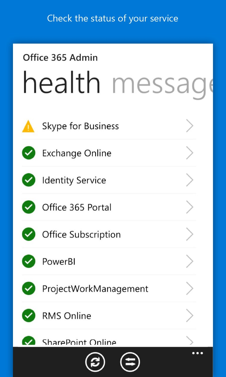 Office 365 admin for windows 10 mobile - Company administrator office 365 ...