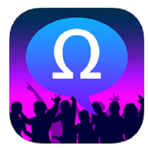 omegle video call app