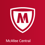 McAfee® Central for HP