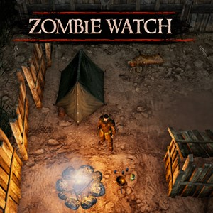Image for Zombie Watch