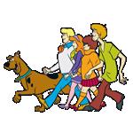Scooby-Doo Free