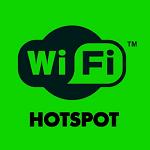 Easy Wifi Hotspot Creator