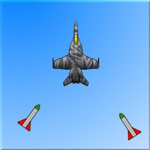 Missile Dash