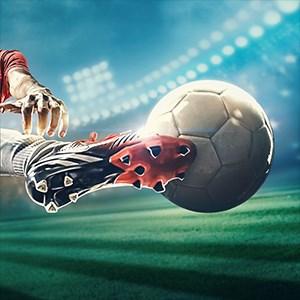 Penalty Kick: Flick Soccer Football Goal League 15