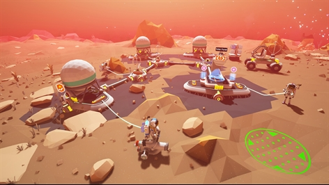 ASTRONEER (Game Preview) Screenshot
