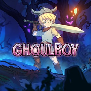 Image for Ghoulboy