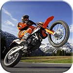 Stunt Bike Race : Real Trail Extreme