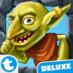 Goblins Forest 3D Deluxe
