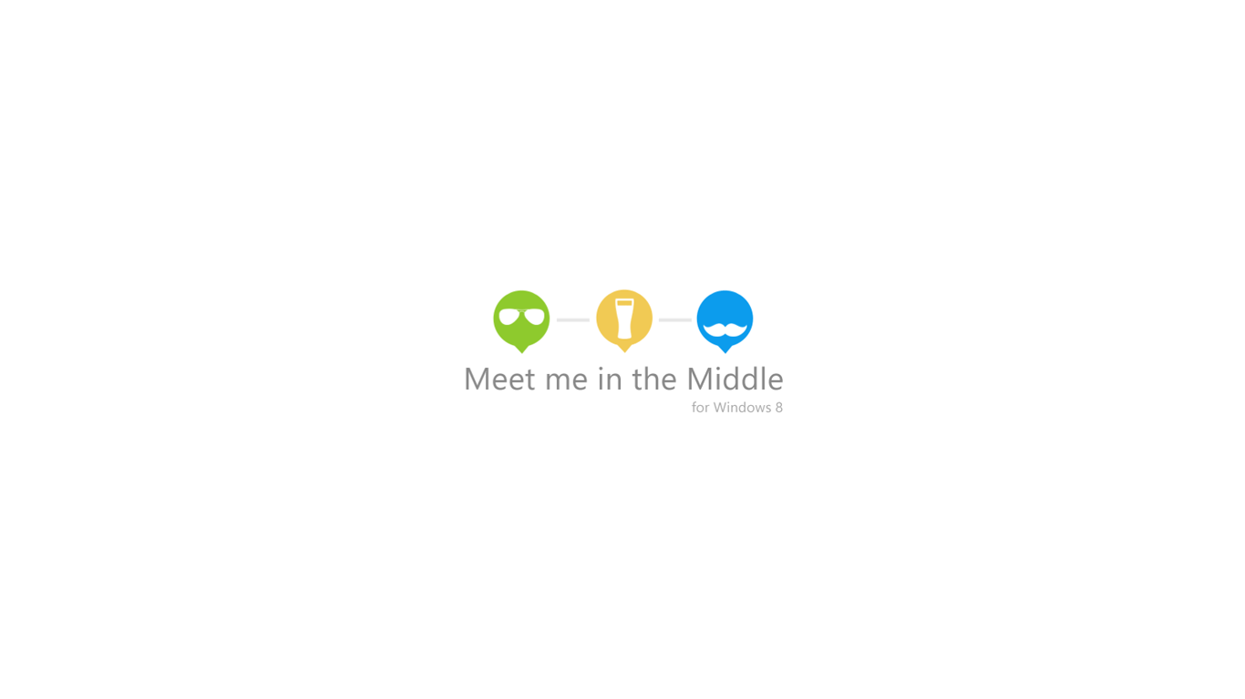 meet me in the middle app