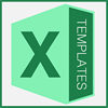 Templates for MS Excel