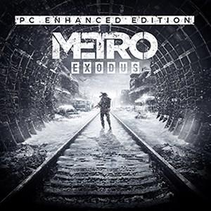 Image for Metro Exodus