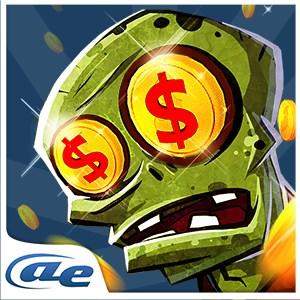 AE Coin Mania - Mystery