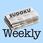 Sudoku Weekly
