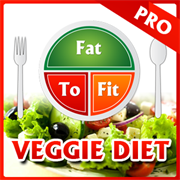 Fat to Fit Veggie Diet Plan PRO