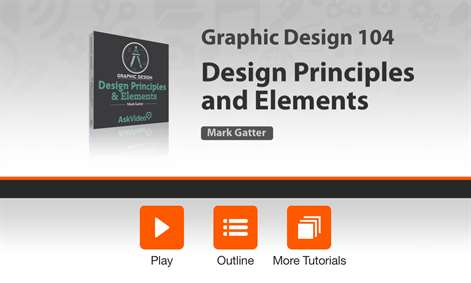 Graphic design 104 design principles and elements for Free graphic design software for windows