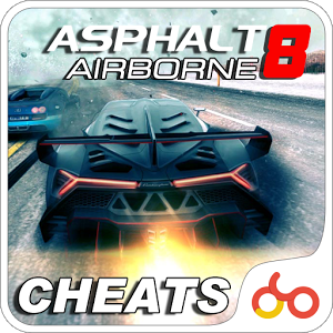 Asphalt 8 Airborne Tips-Tricks