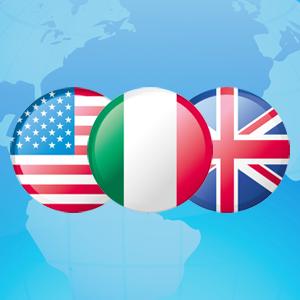 Italian English Dictionary+