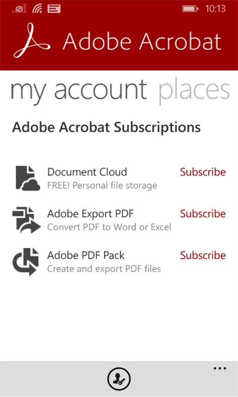acrobat pdf reader does not open
