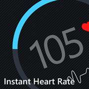 Icône : Instant Heart Rate