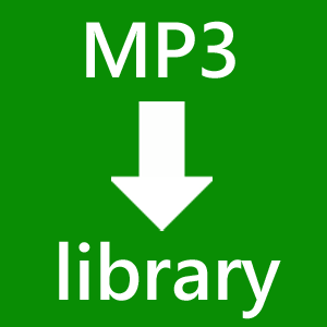 MP3 to Library