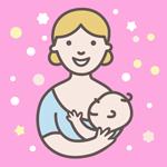 Breastfeeding - feeding baby, pump, bottle tracker application