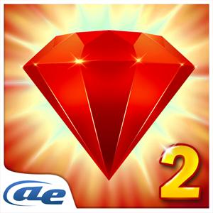 AE Jewels 2 - Island Adventures