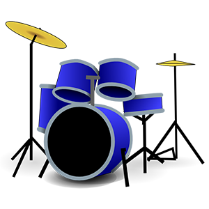 Drum for UWP