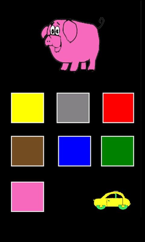 Kids Learn Colors Free Windows Phone App Market Colors App