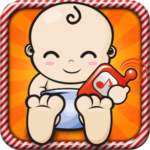 Baby Toy Phone - Musical Babies Game