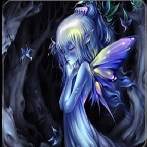 HD Fairy Live Wallpaper