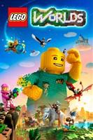 LEGO Worlds for Xbox One Digital Deals