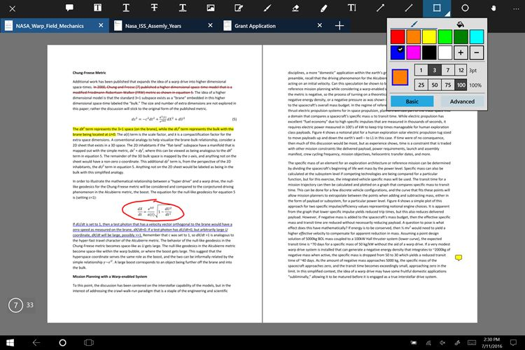Xodo PDF Reader & Editor Screenshot