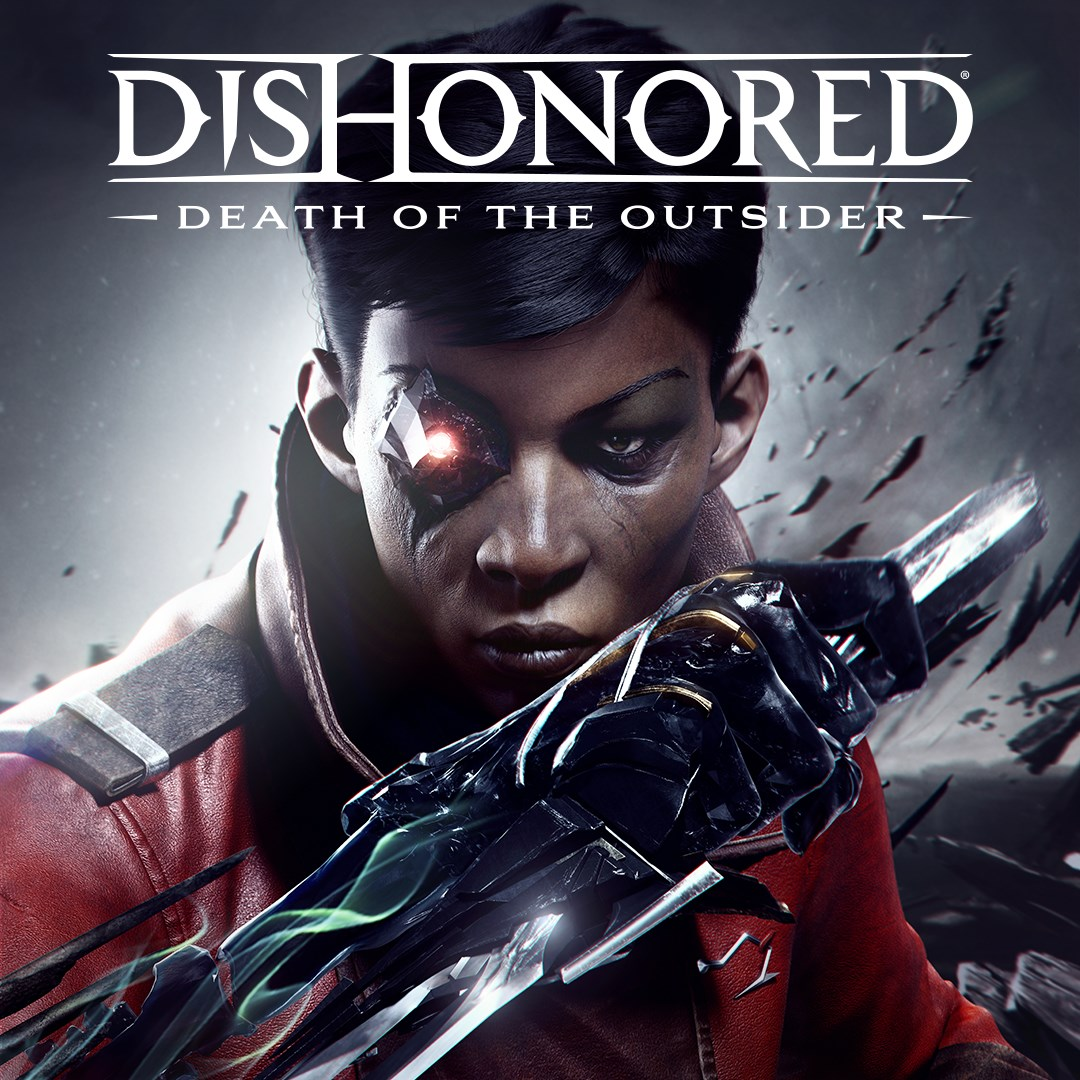 Image for Dishonored: Death of the Outsider