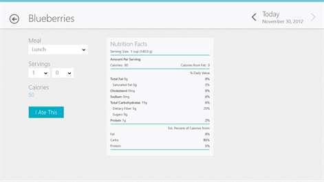Buy Livestrong Com Calorie Tracker Microsoft Store