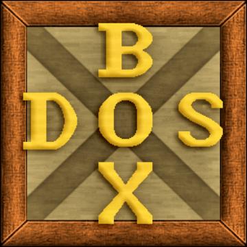 Icona di DOSBox