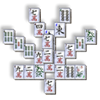 Simply Mahjong puzzle game