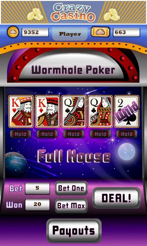Приемы шулеров в покере