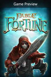 Fable Fortune (Game Preview)