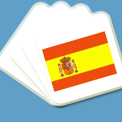 BG Spanish Cards