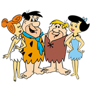 The Flintstones Cartoons for Kids