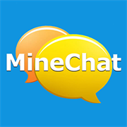 MineChat: Universal Edition