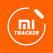 MiBand Tracker BETA