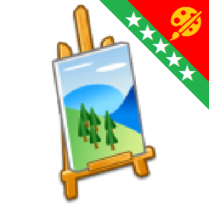 Icona di Easel