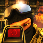 Kill Dead: Zombie War FPS - Mobile Combat Shooter Sniper Trigger Game - Modern Frontier Z Assault