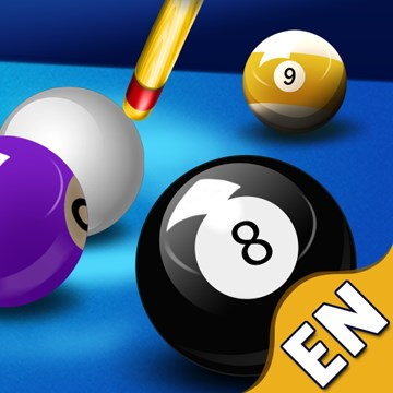 Pool Billiard Pro