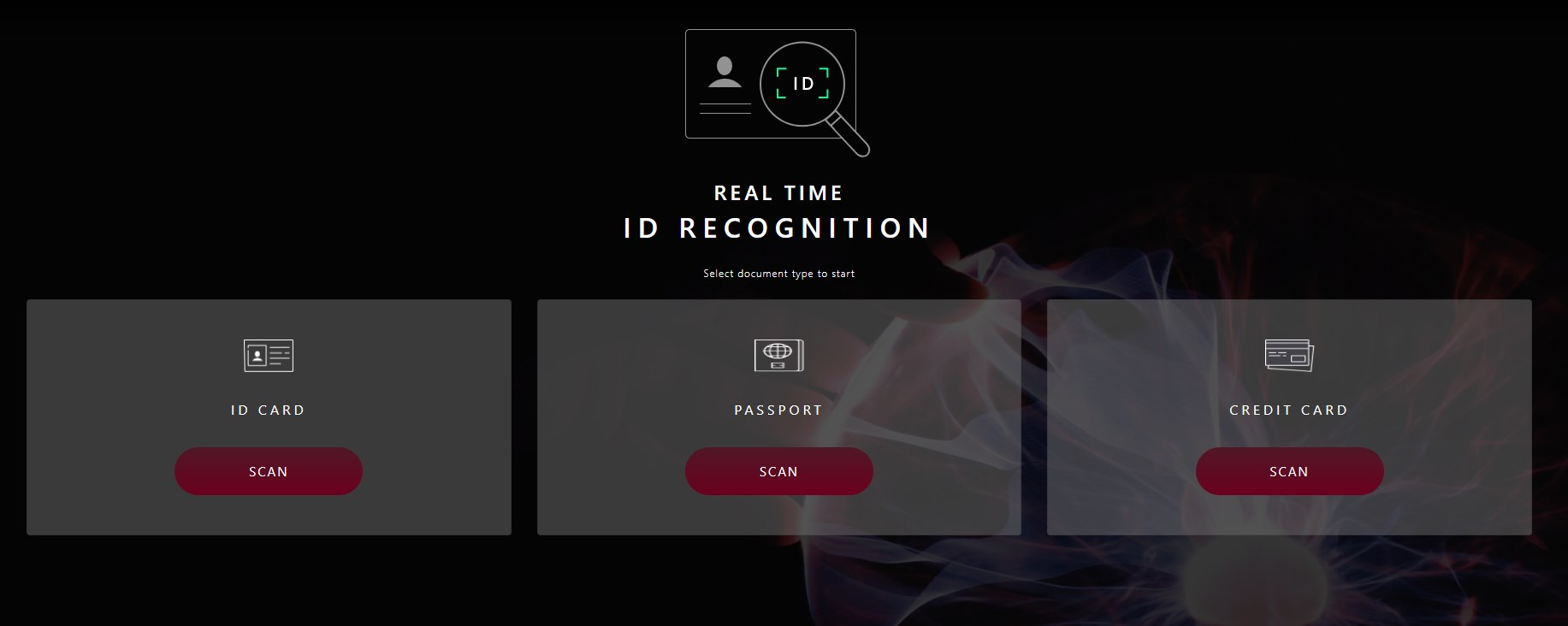 A-Eye Recognition by EAB Systems