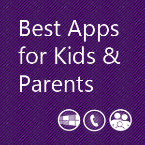 App Discovery by Windows Phone Parent
